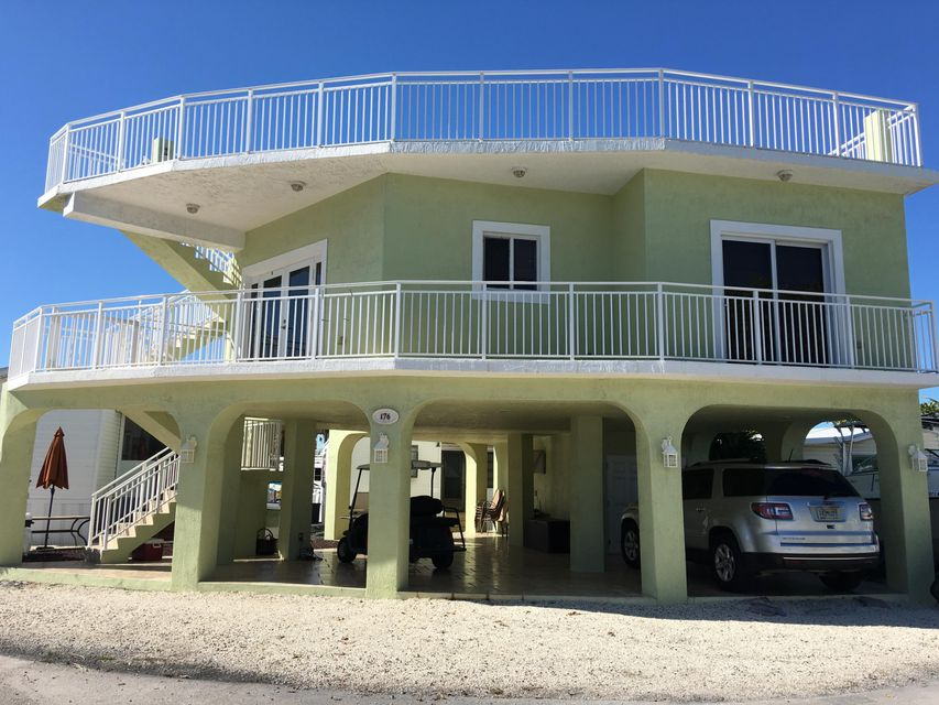 Casa Unifamiliar por un Venta en 65821 Overseas Highway Long Key, Florida 33001 Estados Unidos