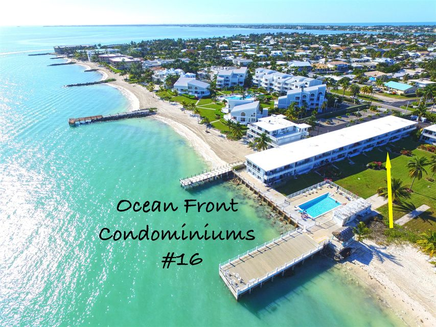 721 Ocean Drive W 16, Key Colony, FL 33051
