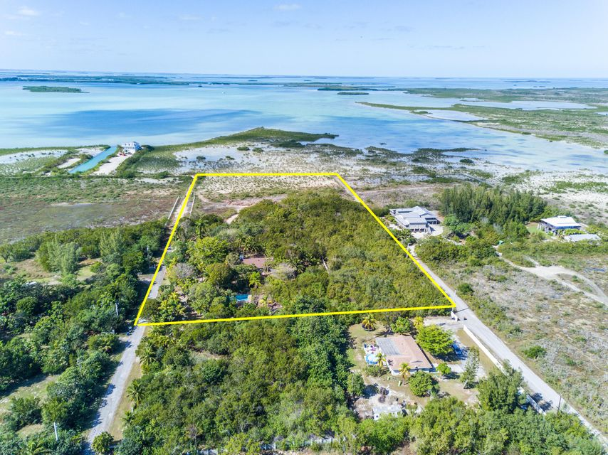 18959 Pelico Road, Sugarloaf Key, FL 33042