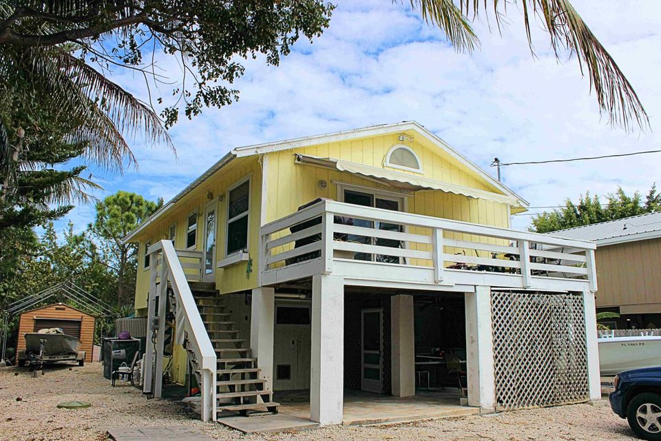 29865 Journeys End Road, Big Pine Key, FL 33043