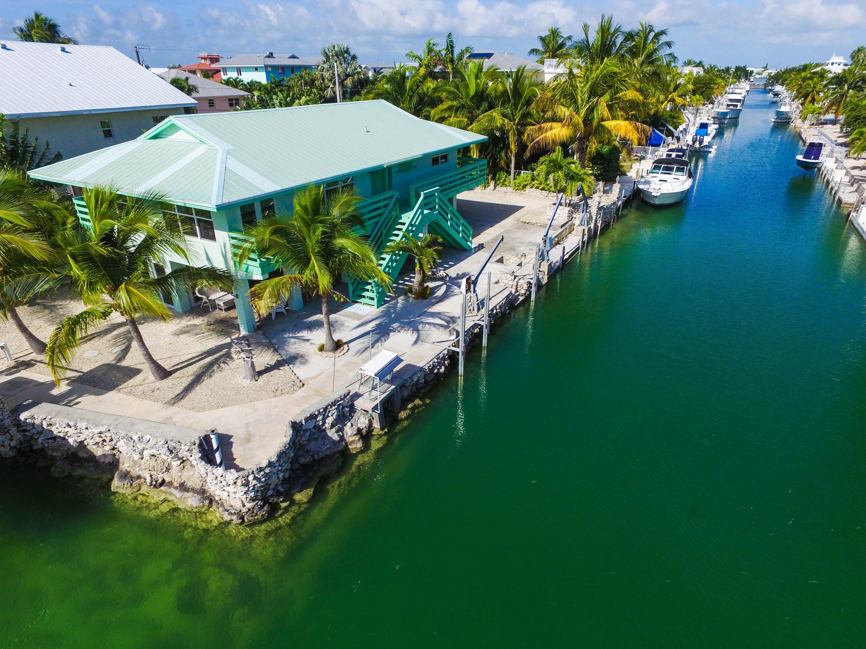 1145 Lagoon Drive, Summerland Key, FL 33042