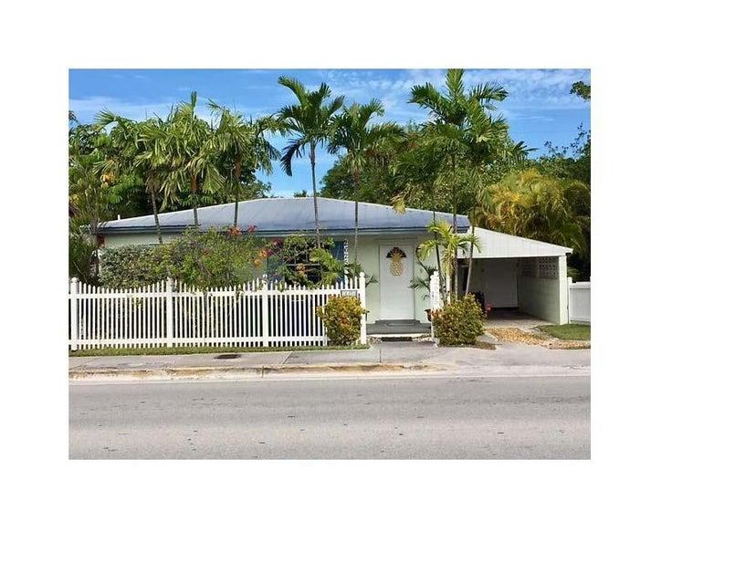 2625 Flagler Avenue, Key West, FL 33040
