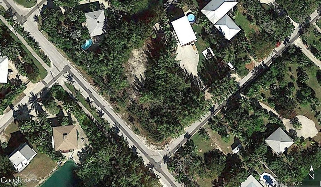 KEYSTONE Road, Sugarloaf Key, FL 33042