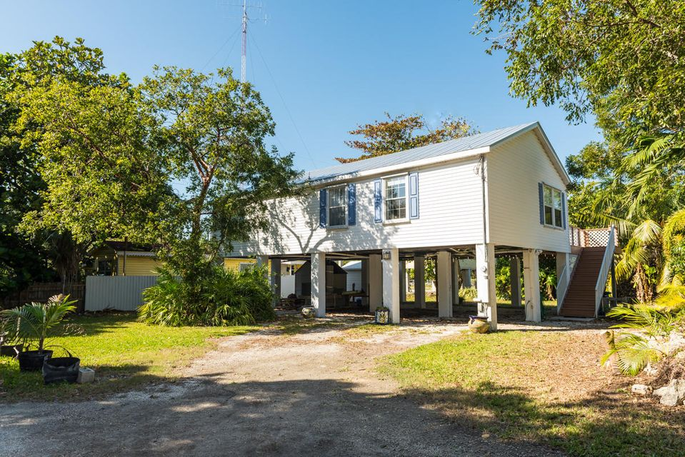 110 Freedom Lane, Big Pine Key, FL 33043