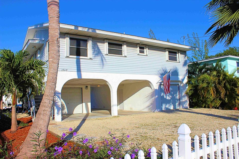 1646 Lantana Lane, Big Pine Key, FL 33043