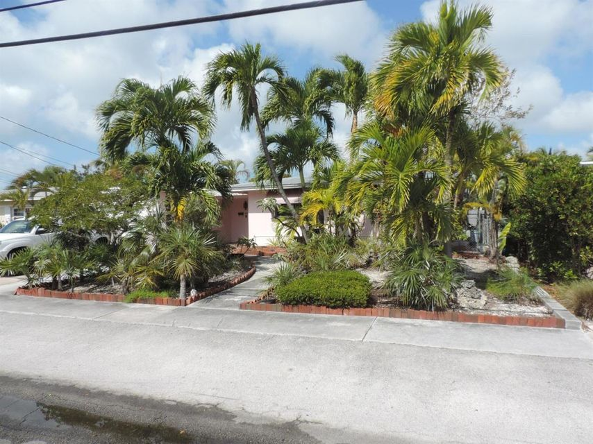 Vivienda unifamiliar por un Venta en 68 Key Haven Road Key Haven, Florida 33040 Estados Unidos
