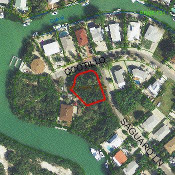 Ocotillo Lane Lot 38, Marathon, FL 33050