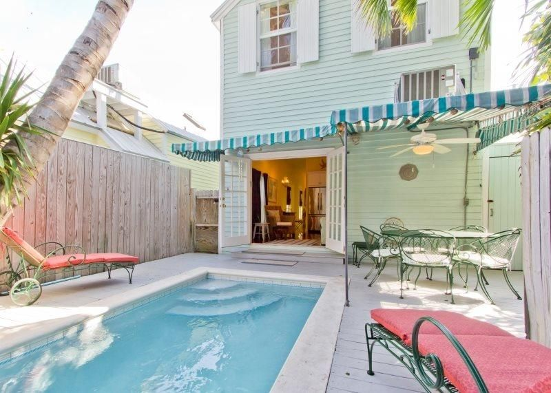 Preferred Properties Key West - MLS Number: 574170