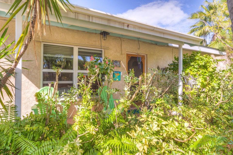 1615 Seminary Street, Key West, FL 33040