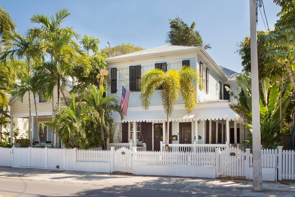 407 Margaret Street, Key West, FL 33040