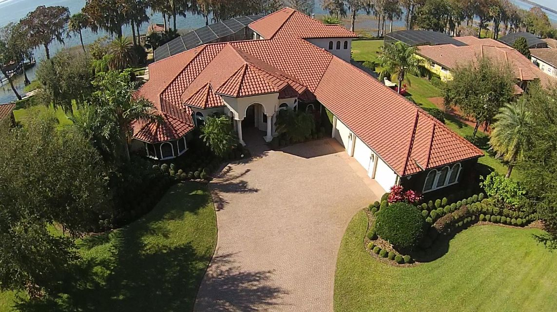 Single Family Home for Sale at 1420 Peninsula Drive Other Areas, Florida 00000 United States