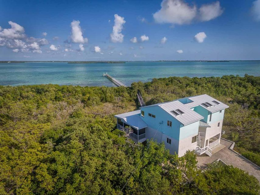 1525 Niles Road, Summerland Key, FL 33042