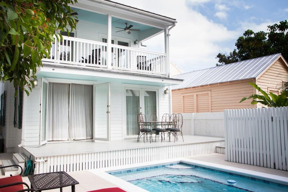 606 Grinnell Street, Key West, FL 33040