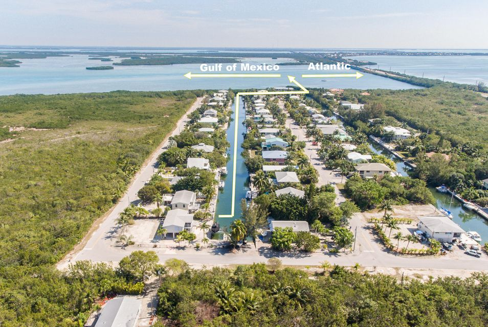 22812 Lookdown Lane, Cudjoe Key, FL 33042