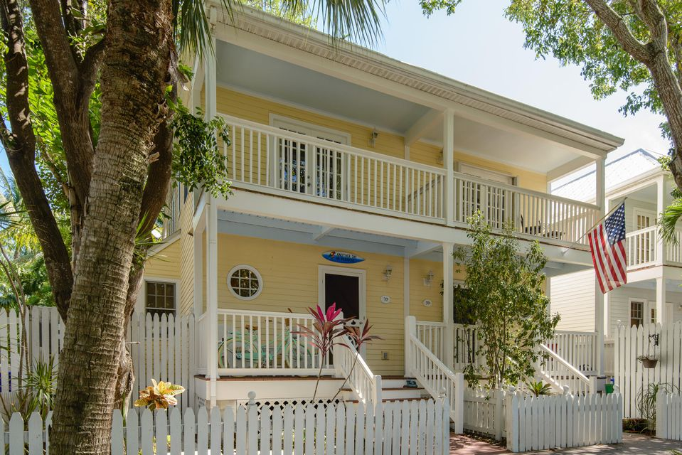 37 Spoonbill Way, Key West, FL 33040