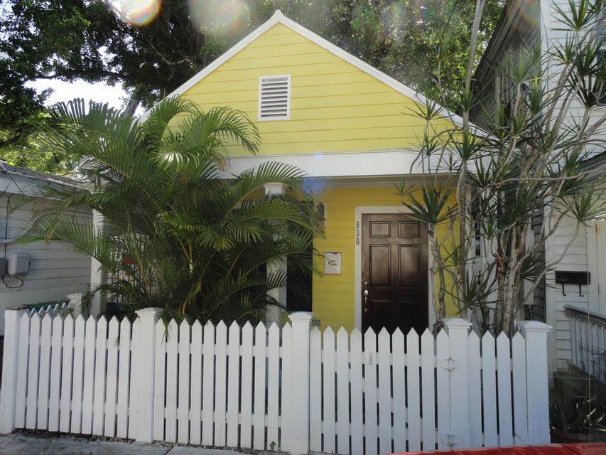 630 Olivia Street, Key West, FL 33040