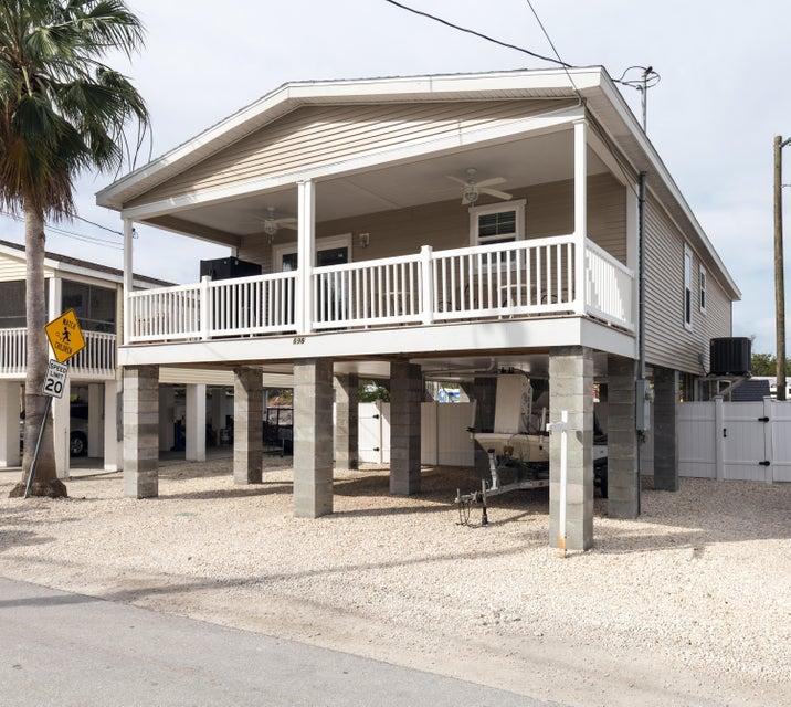 696 105th Street Ocean W, Marathon, FL 33050