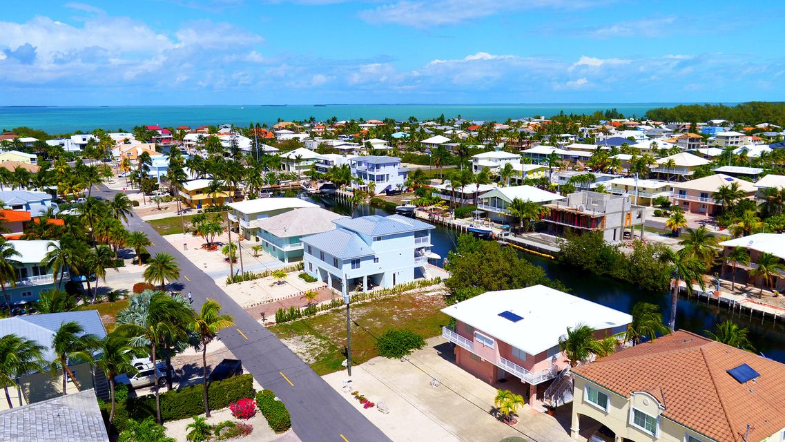 土地 為 出售 在 Lot 91 W Plaza Del Lago Lot 91 W Plaza Del Lago Islamorada, 佛羅里達州 33036 美國