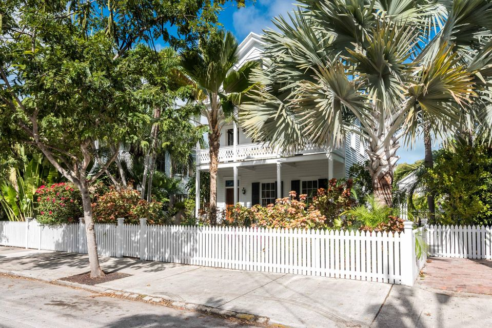 Preferred Properties Key West - MLS Number: 574445