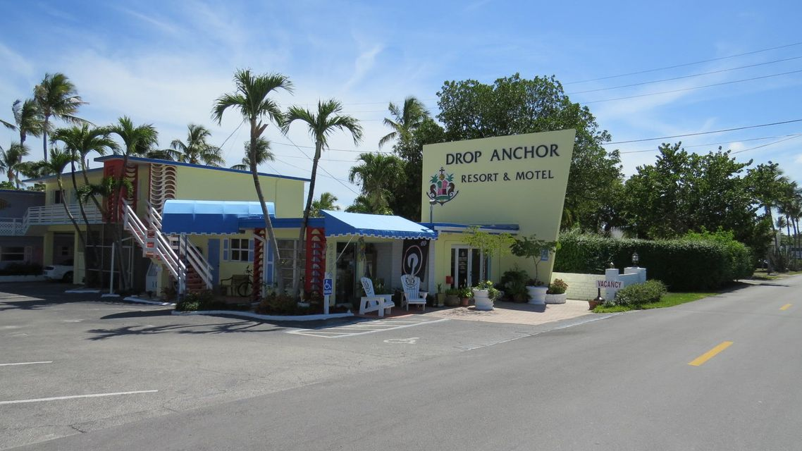 Commercial for Sale at 84959 Overseas Highway 84959 Overseas Highway Islamorada, Florida 33036 United States