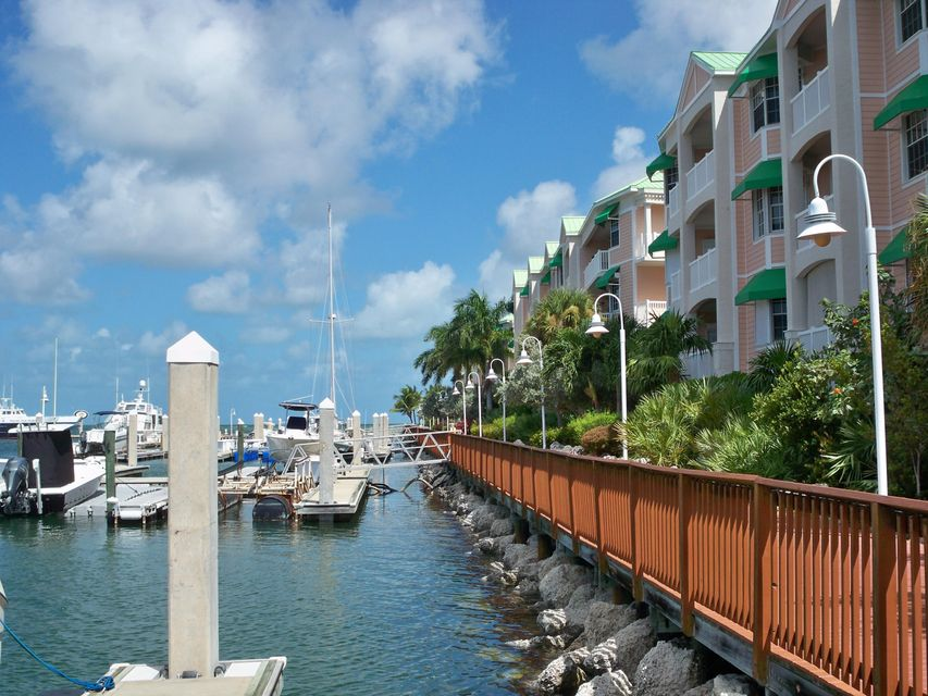 Condominio por un Venta en 5607 College Road Key West, Florida 33040 Estados Unidos