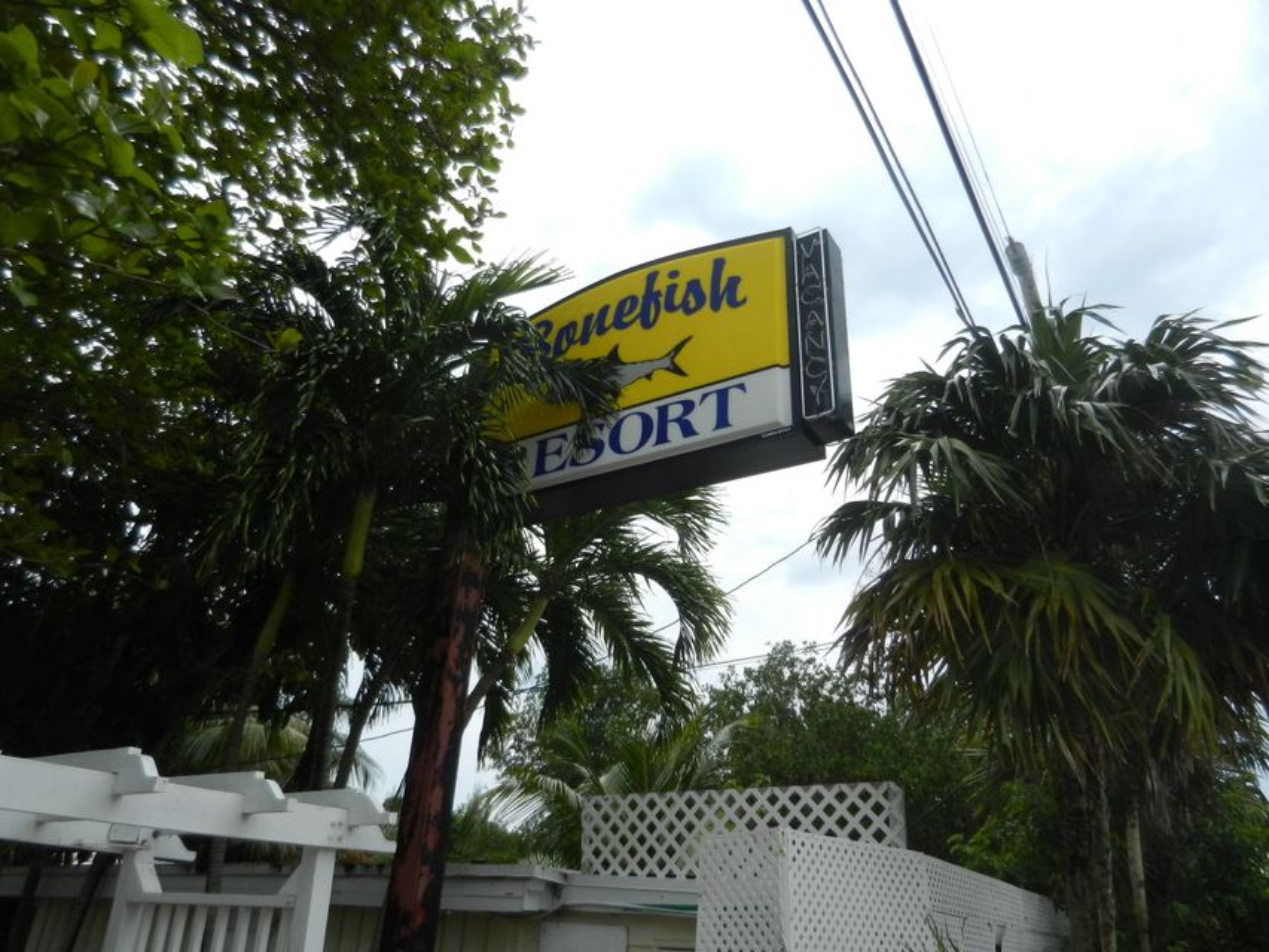 58070 OVERSEAS Highway, Grassy Key, FL 33050