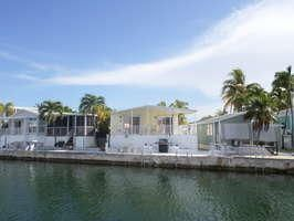 Single Family Home for Sale at 701 Spanish Main Drive 701 Spanish Main Drive Cudjoe Key, Florida 33042 United States