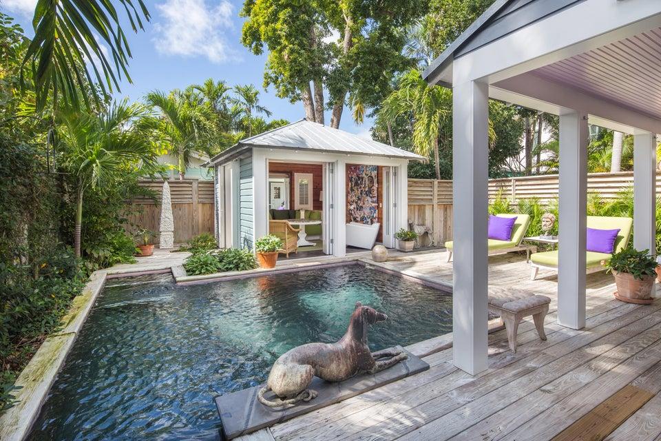 Preferred Properties Key West - MLS Number: 574500