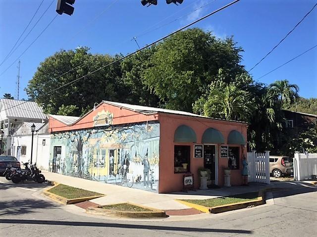225 Petronia Street, Key West, FL 33040