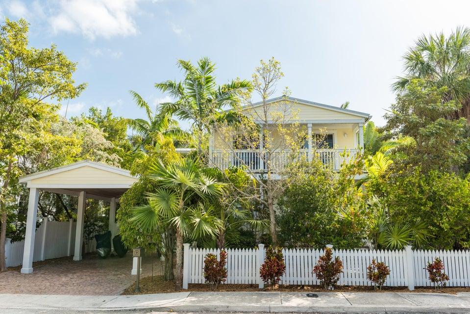 1031 Sandys Way, Key West, FL 33040