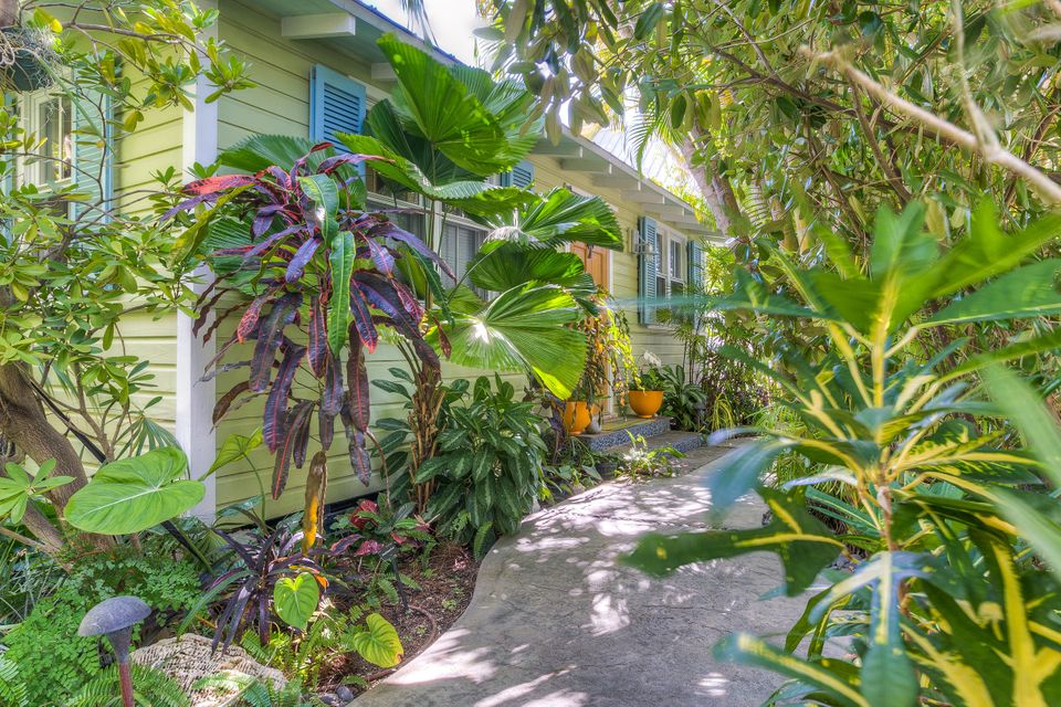 1120 Seminary Street, Key West, FL 33040