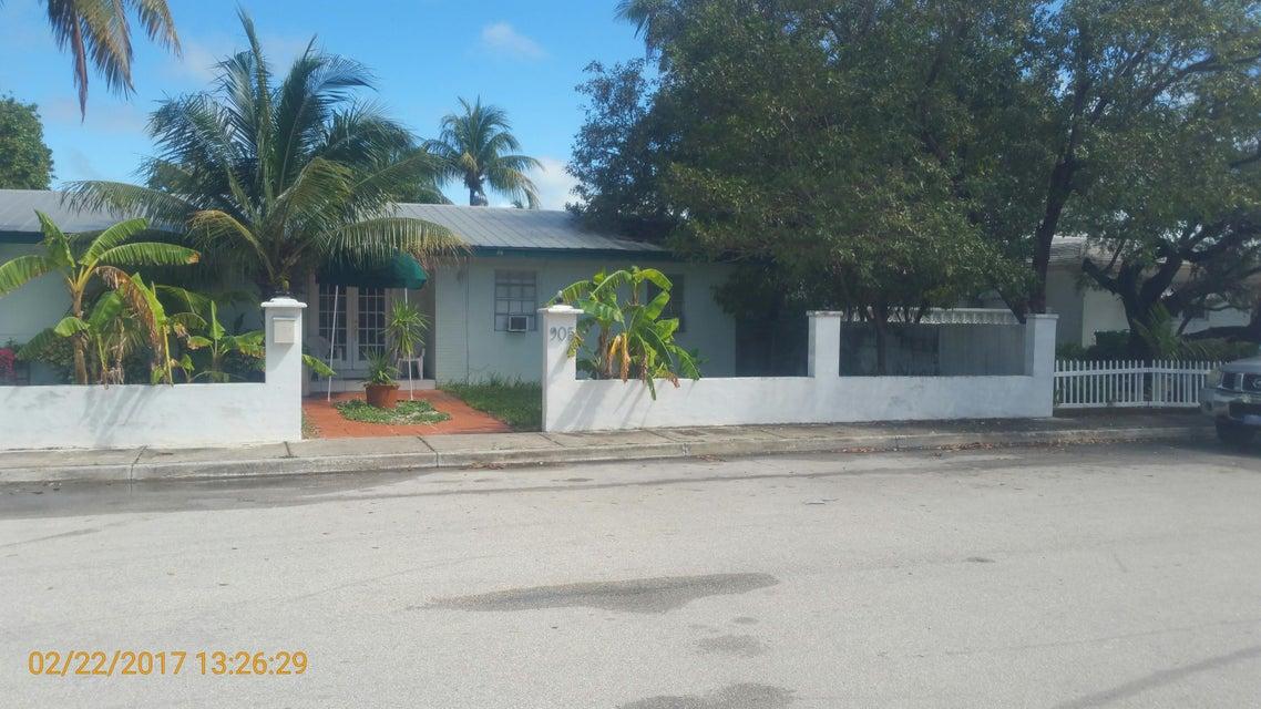 905 Trinity Drive, Key West, FL 33040