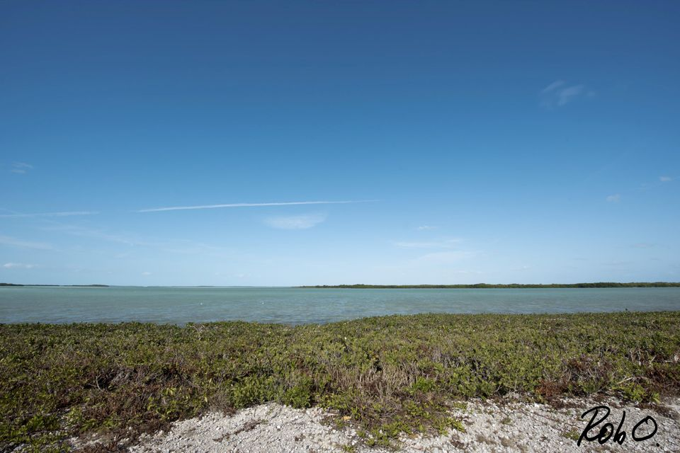 Land for Sale at 67 Cannon Royal Drive Shark Key, Florida 33040 United States