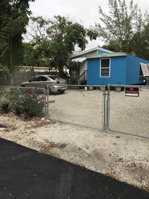 30933 Mercedes Road, Big Pine Key, FL 33043