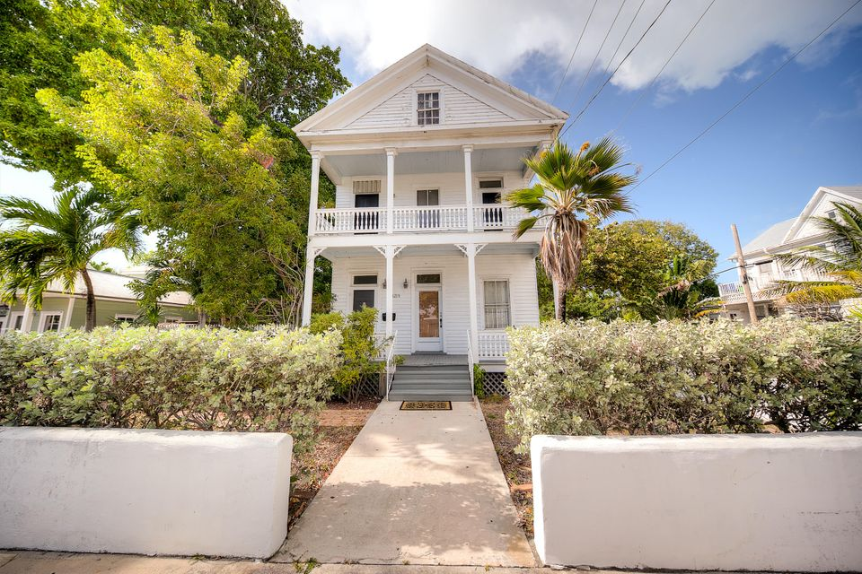 1215 Truman Avenue, Key West, FL 33040