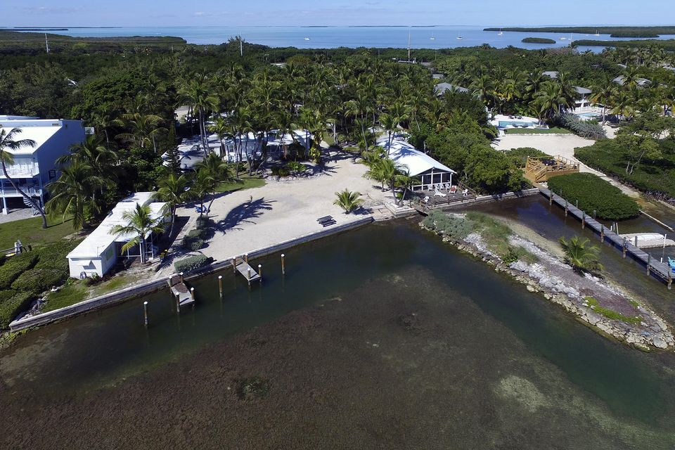 Commercial for Sale at 84745 Old Highway Islamorada, Florida 33036 United States