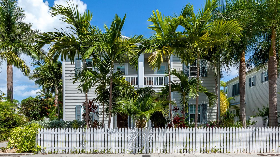 909-911 Windsor Lane, Key West, FL 33040