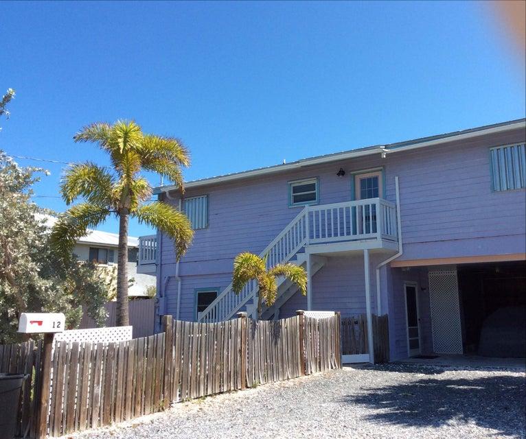 Enfamiljshus för Försäljning vid 12 Tamarind Drive Big Coppitt, Florida 33040 Usa