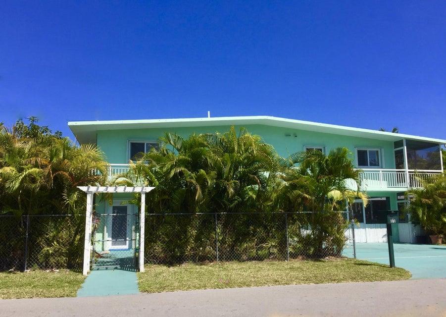 101 Nautilus Drive, Lower Matecumbe, FL 33036