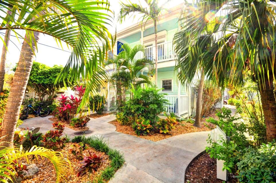 214 Southard Street, Key West, FL 33040
