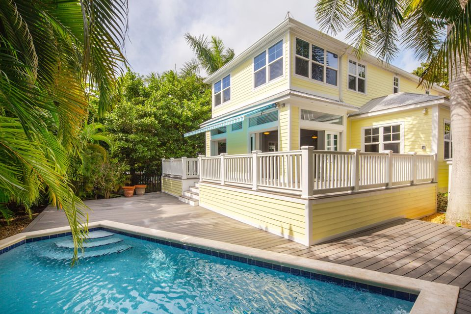 275 Golf Club Drive, Key West, FL 33040