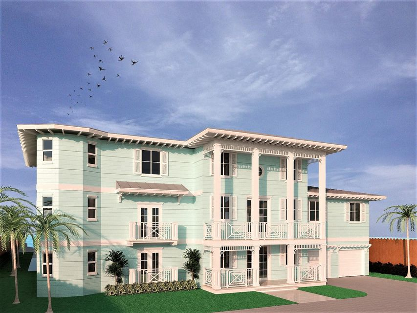 Maison unifamiliale pour l Vente à 94225 Overseas Highway 94225 Overseas Highway Key Largo, Florida 33070 États-Unis