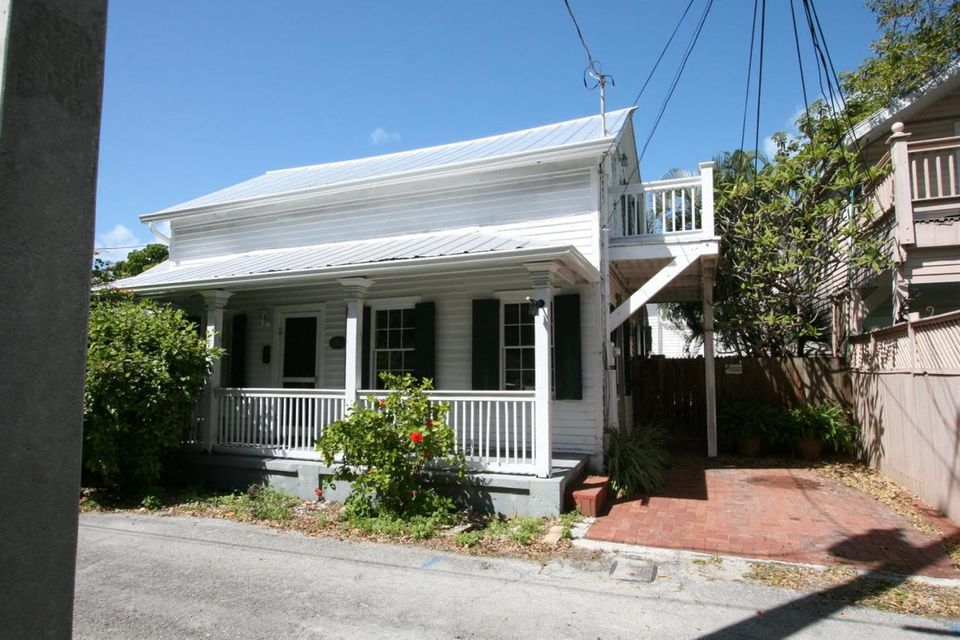 1025 Thompson Lane, Key West, FL 33040