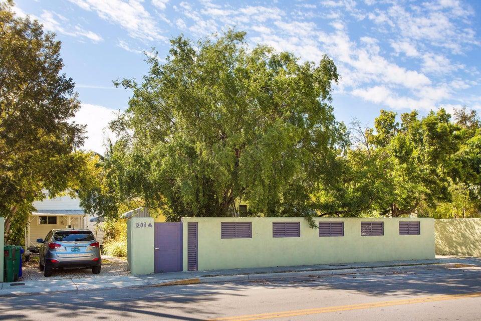 1208 Flagler Avenue, Key West, FL 33040