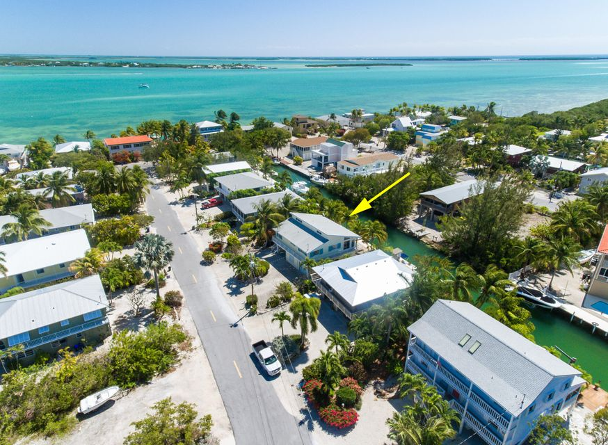 28552 Maracaibo Road, Little Torch Key, FL 33042