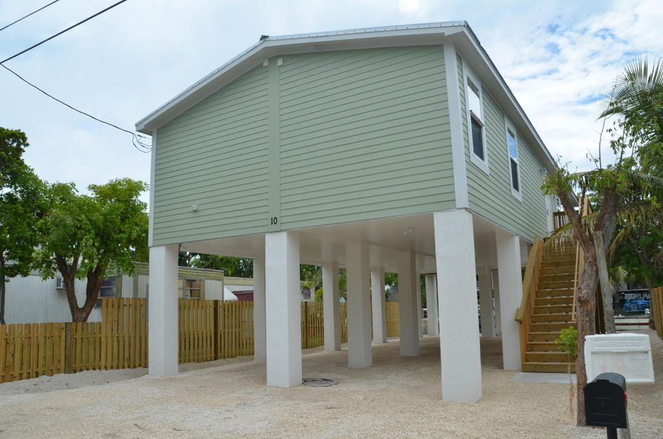 124 Cutthroat Drive, Cudjoe Key, FL 33042