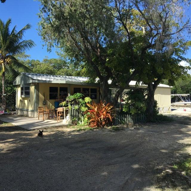 475 Bahia Honda Road, Key Largo, FL 33037