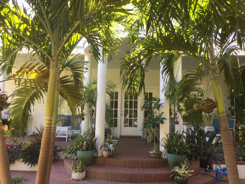 Multi-Family Home for Sale at 1420 White Street 1420 White Street Key West, Florida 33040 United States