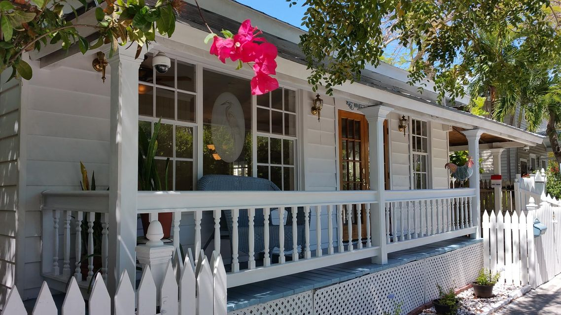 1221 Olivia Street, Key West, FL 33040