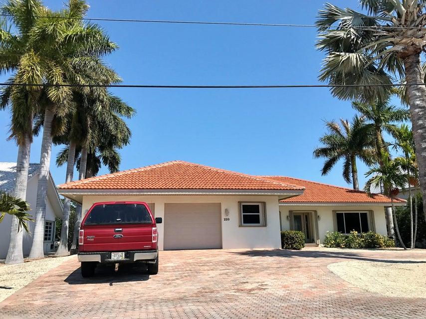 220 13th Street, Key Colony, FL 33051